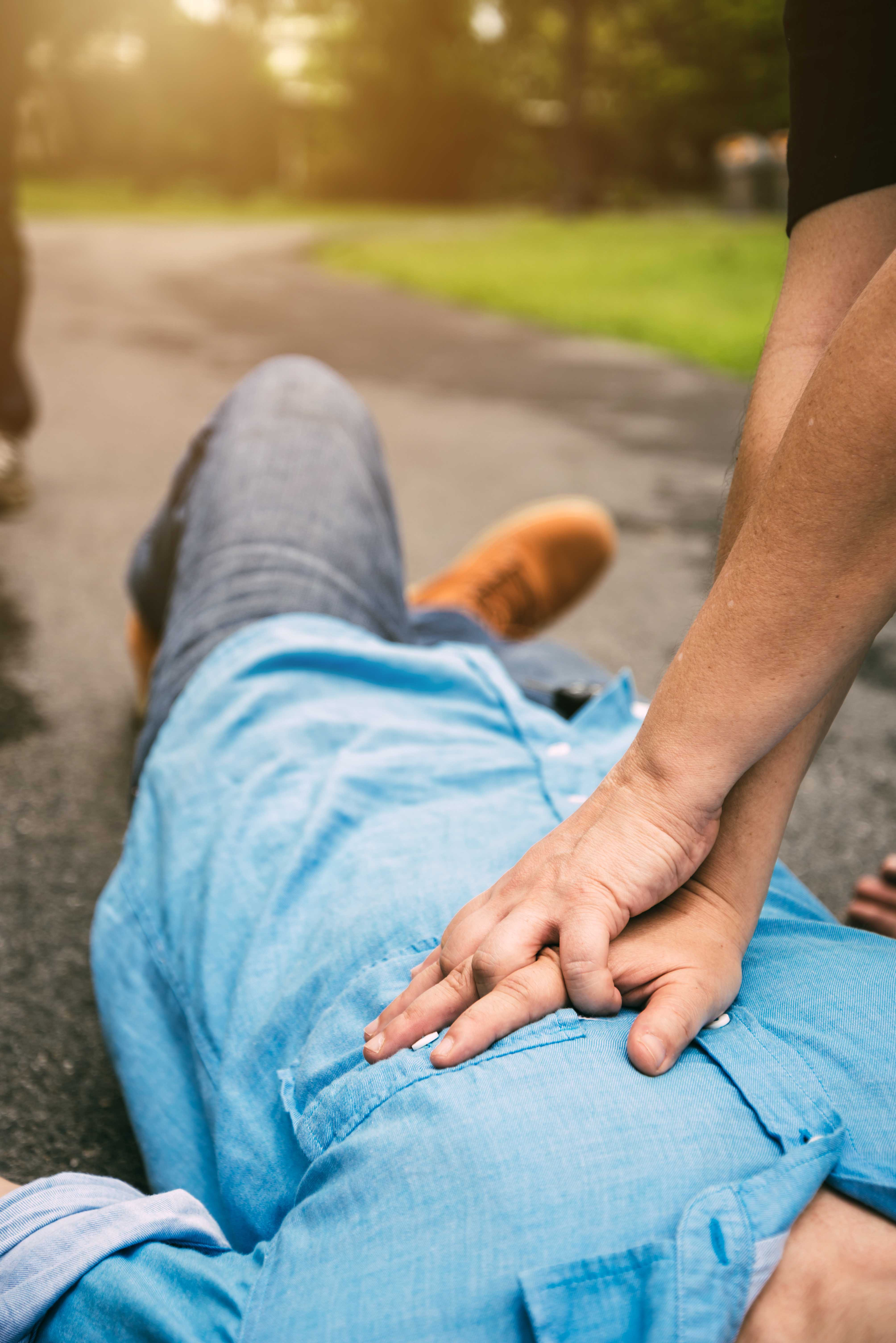 CPR: The effects it has on the body | The Local Choice